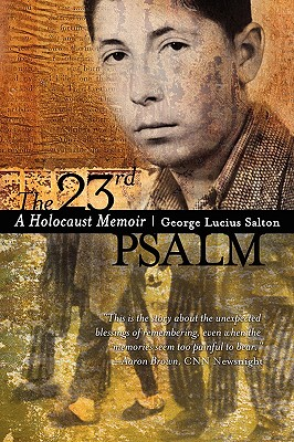 The 23rd Psalm By Salton, George Lucius/ Eisen, Anna T.