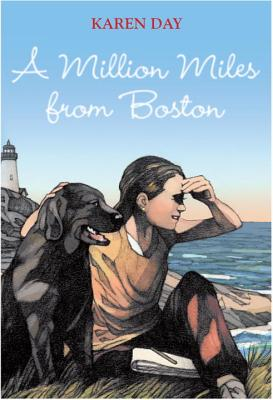 A Million Miles from Boston By Day, Karen